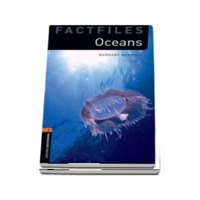 Oxford Bookworms Library Factfiles Level 2. Oceans. Audio CD Pack