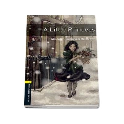 Oxford Bookworms Library Level 1. A Little Princess. Book
