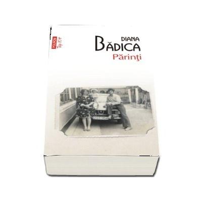 Badica Diana, Parinti (editie de buzunar)