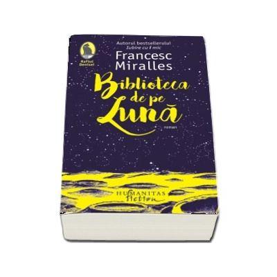 Miralles Francesc, Biblioteca de pe Luna