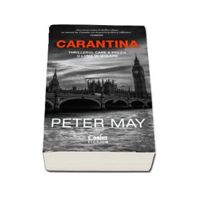 Carantina de Peter May