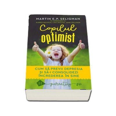 Seligman Martin E. P., Copilul optimist