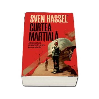 Curtea Martiala de Sven Hassel