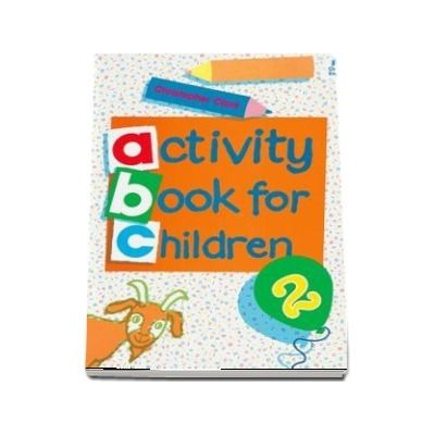 Oxford Activity Books for Children 2. Book