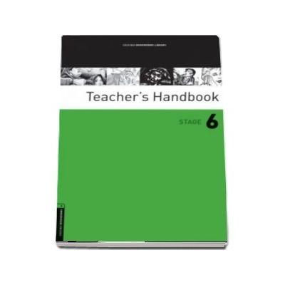 Oxford Bookworms Library: Stage 6: Teachers Handbook