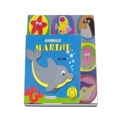 Pentru prichindei... Animale marine