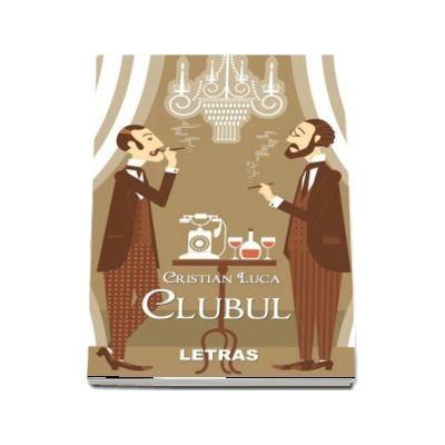 Clubul de Cristian Luca