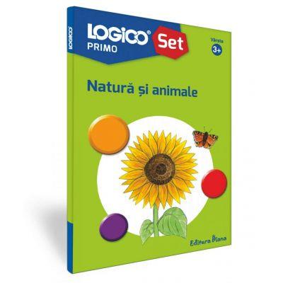 Natura si animale - Seria Logico Primo
