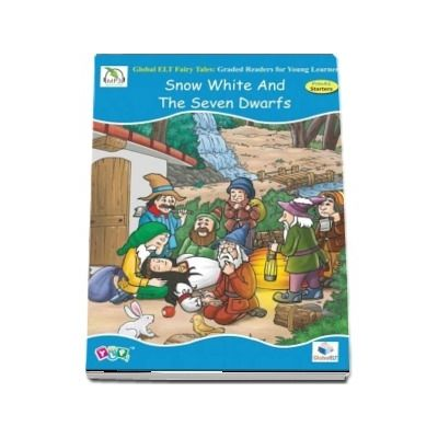Snow White and the Seven Dwarfs. Level Pre-A1 Starters