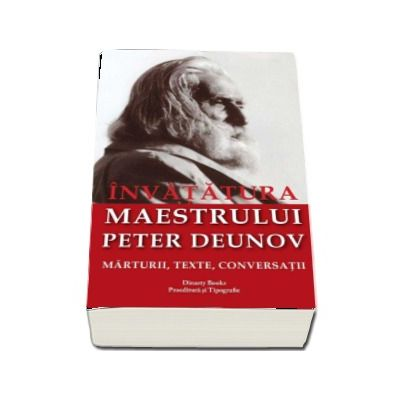 Invatatura maestrului Peter Deunov