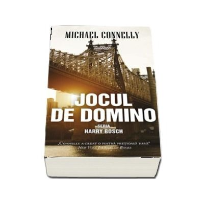 Michael Connelly, Jocul de domino. Editie de buzunar
