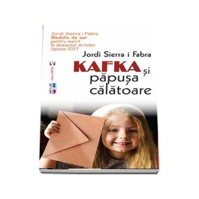 Kafka si papusa calatoare. Editia a II-a