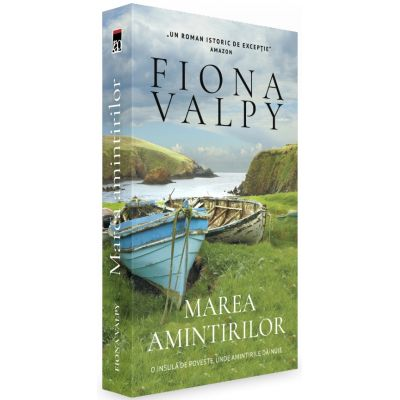 Valpy Fiona, Marea amintirilor