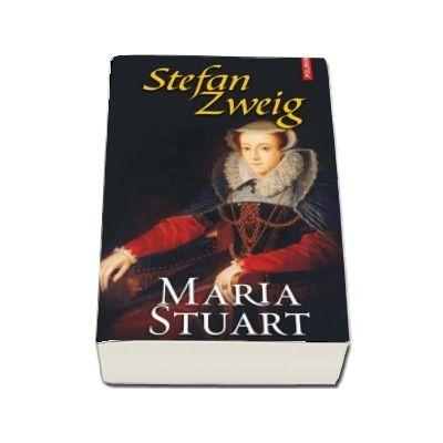 Maria Stuart (Stefan Zweig)