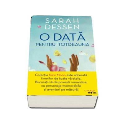 O data pentru totdeauna de Sarah Dessen