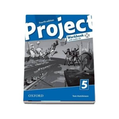 Project Level 5. Workbook with Audio CD and Online Practice