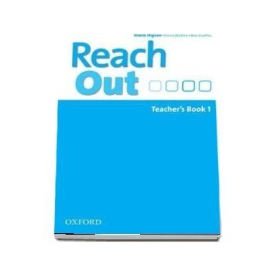 Reach Out 1. Teachers Book