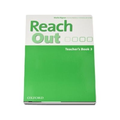 Reach Out 3. Teachers Book