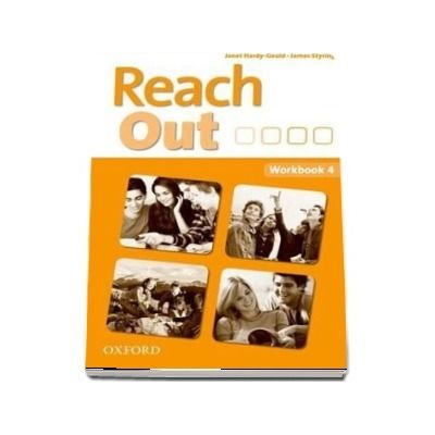 Reach Out 4. Workbook Pack