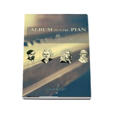 Album pentru pian II