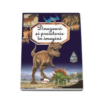Descoperim dinozauri si preistorie