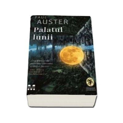 Palatul lunii (Paul Auster)