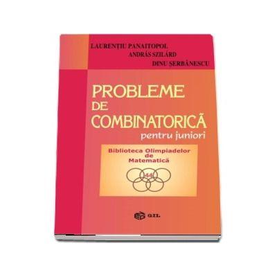 Probleme de combinatorica pentru juniori