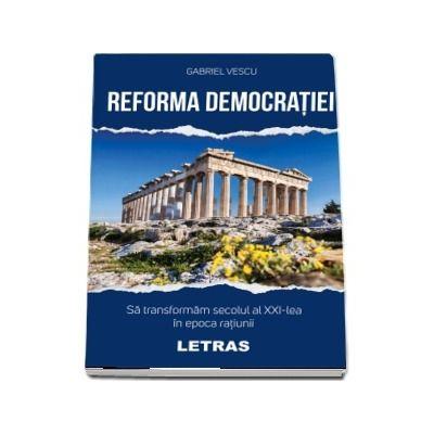 Reforma Democratiei