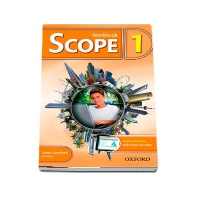 Scope Level 1. Workbook with Online Practice (Pack)