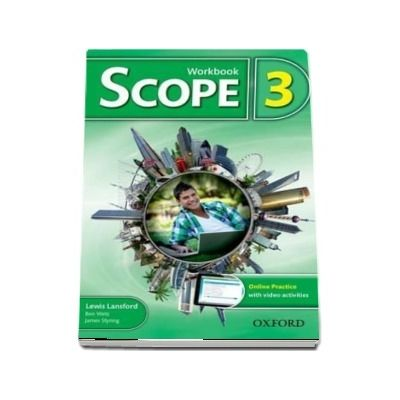 Scope Level 3. Workbook with Online Practice (Pack)