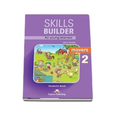 Skills Builder Movers 2. Students Book