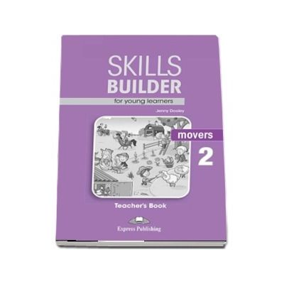 Skills Builder MOVERS 2. Teachers Book
