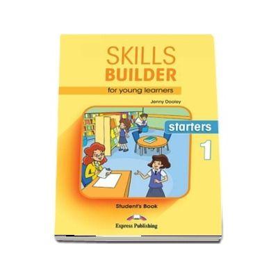 Skills Builder Starters 1. Students Book