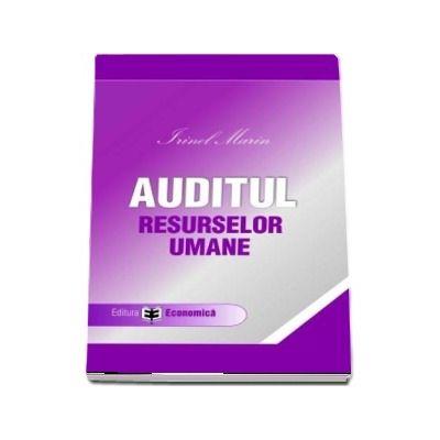 Auditul Resurselor Umane (Irinel Marin)