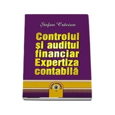 Controlul si auditul financiar. Expertiza contabila