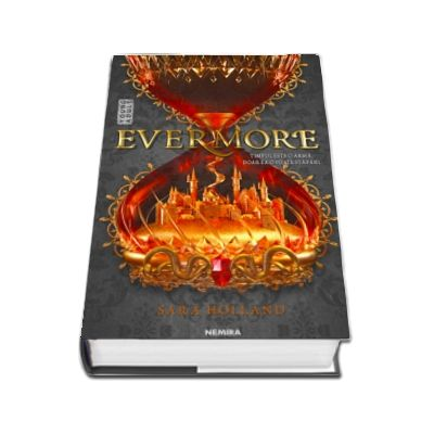 Evermore (Sara Holland)