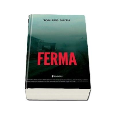 Ferma (Tom Rob Smith)