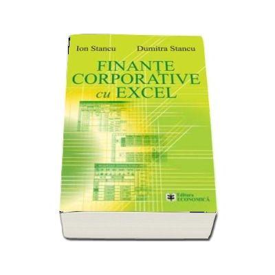 Finante corporative cu Excel
