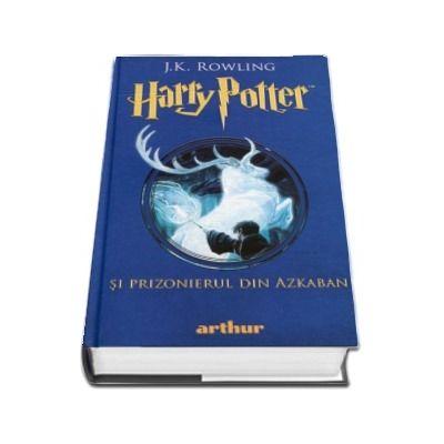 J. K. Rowling, Harry Potter si prizonierul din Azkaban. Editia 2020