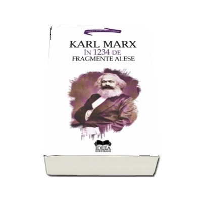 Karl Marx in 1234 de fragmente