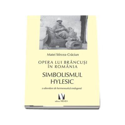 Opera lui Brancusi in Romania