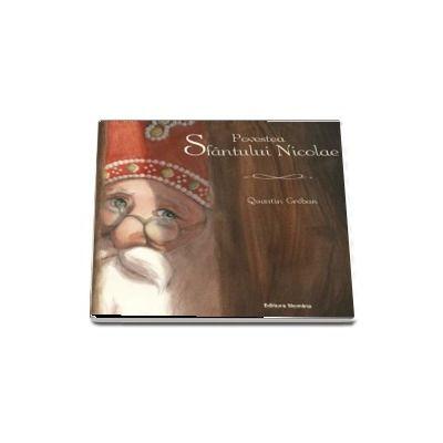 Povestea Sfantului Nicolae