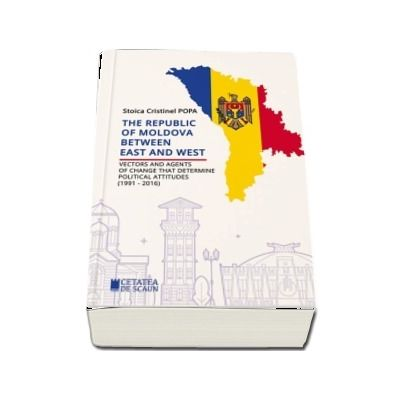 The republic of moldova between east and west