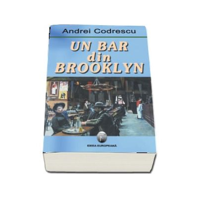 Un bar din Brooklyn
