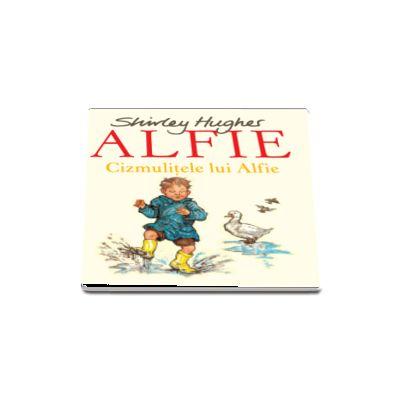 Alfie. Cizmulitele lui Alfie