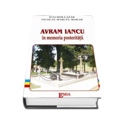 Avram Iancu in memoria posteritatii
