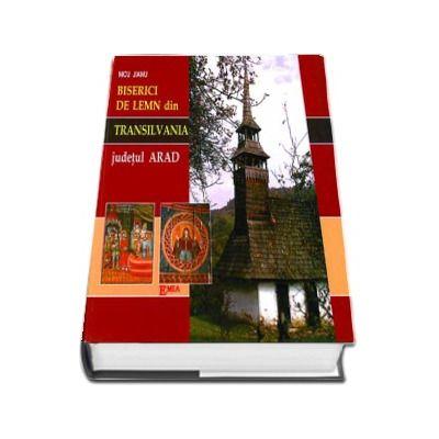Biserici de lemn din Transilvania, Judetul Arad, Album