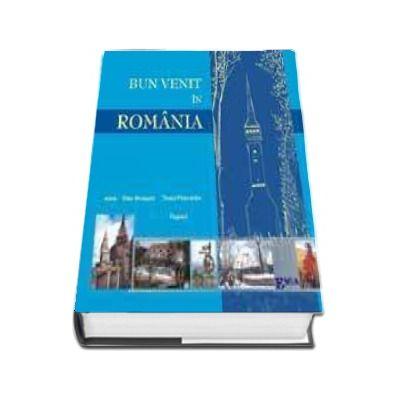 Bun venit in Romania