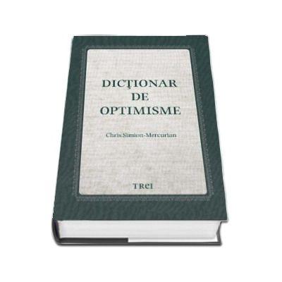 Dictionar de optimisme