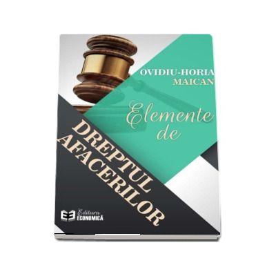 Elemente de dreptul afacerilor